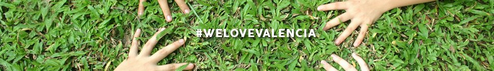 #welovevalencia