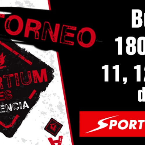 Torneo Sportium de Poker