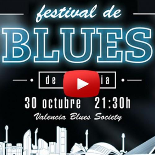 I Festival Blues de Valencia