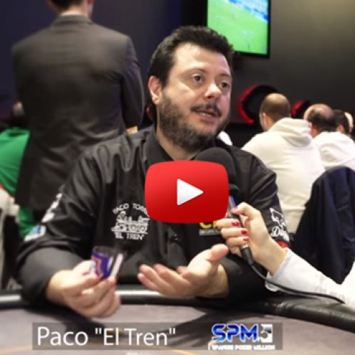 Spanish Poker Million 1A