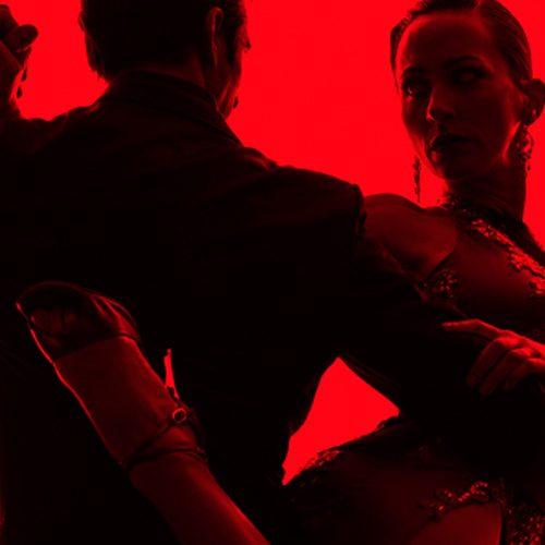 """Ciclo de tango """"Desde dos orillas"""""""