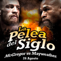 The fight of the century at Casino CIRSA