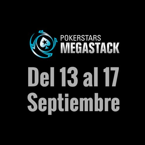 Play the PokerStars Megastack Satellite for free!