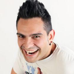 Raúl Antón, el cómico valenciano que triunfa en las redes