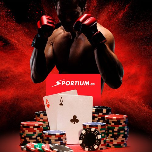 Sportium Poker Tournament in August