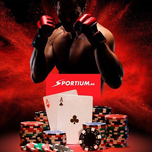Torneo Sportium 200€ y ¡add free de 30€!