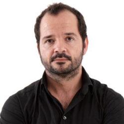 Ángel Martín, no sólo comedia