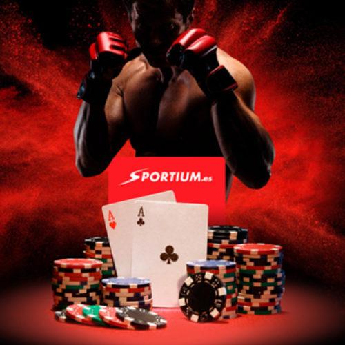 Alberto Ortega se lleva el torneo Sportium.es de febrero