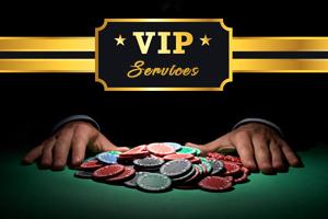servicios para jugadores vip
