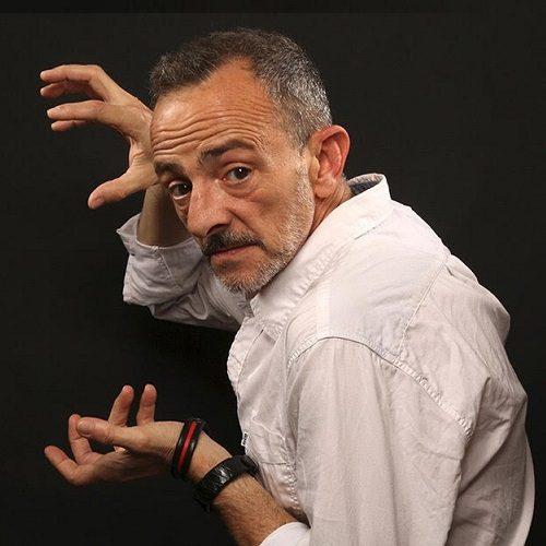 Albert Boira de nuevo te hará reír en Ópera Valencia