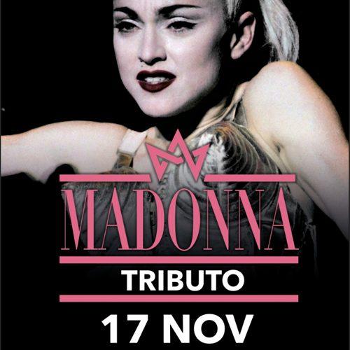 Madonna, el tributo
