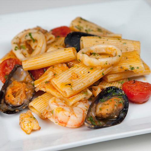 Jornadas Gastronómicas: Cocina Italiana