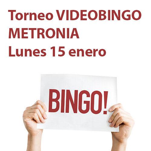 María Soler gana el torneo de máquinas METRONIA