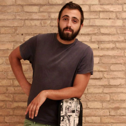 Diego Varea