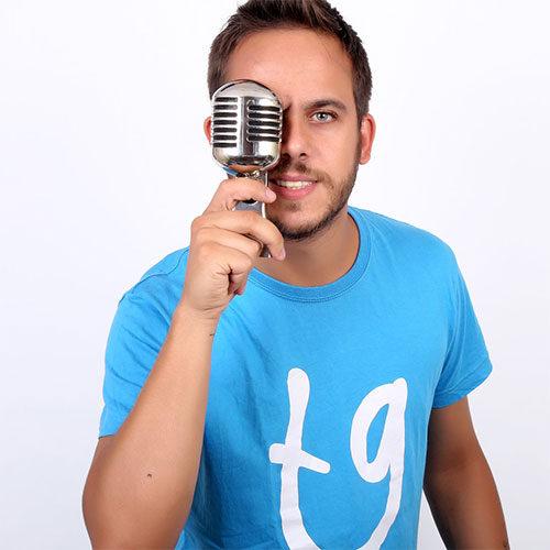Tomas García