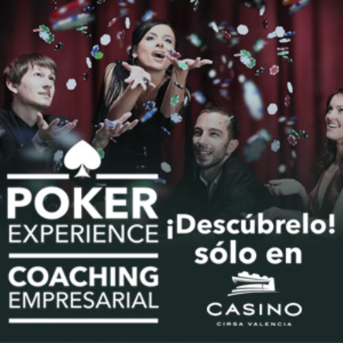 Poker Experience