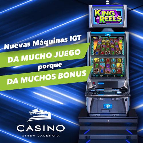 Julio Ferri gana el torneo de máquinas IGT