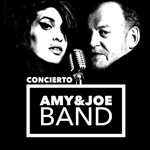 Tributo a Amy Winehouse y Joe Cocker