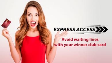 express access