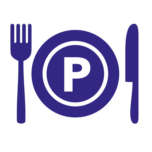 ¡Si vienes a cenar parking gratis!