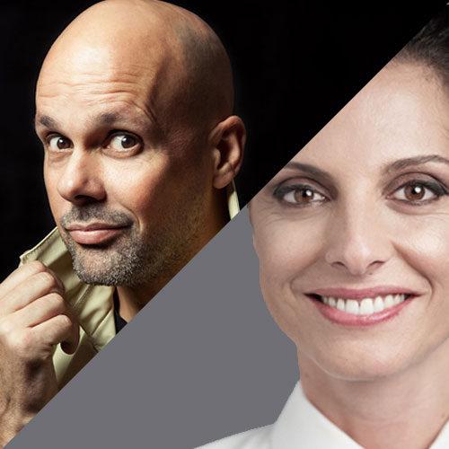 Álvaro Carrero & Virgina Muñoz en Ópera Valencia