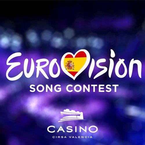 Ven a ver Eurovisión al CIRSA