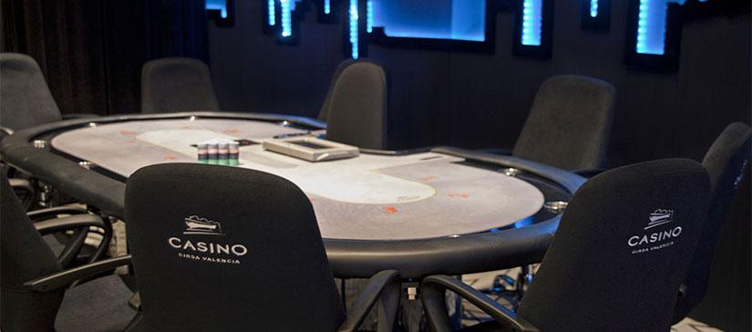 vive la experiencia del poker en casino cirsa valencia