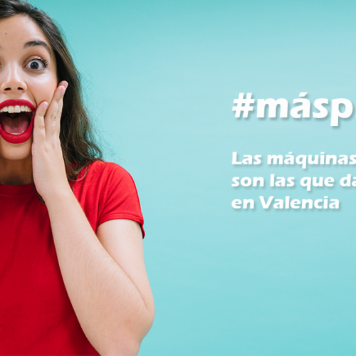 #máspremios