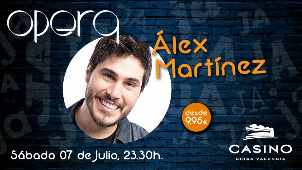 Alex Martinez 070718-MKD_1280x720