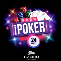 24 horas de poker
