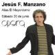 Jesús Manzano en Ópera Valencia