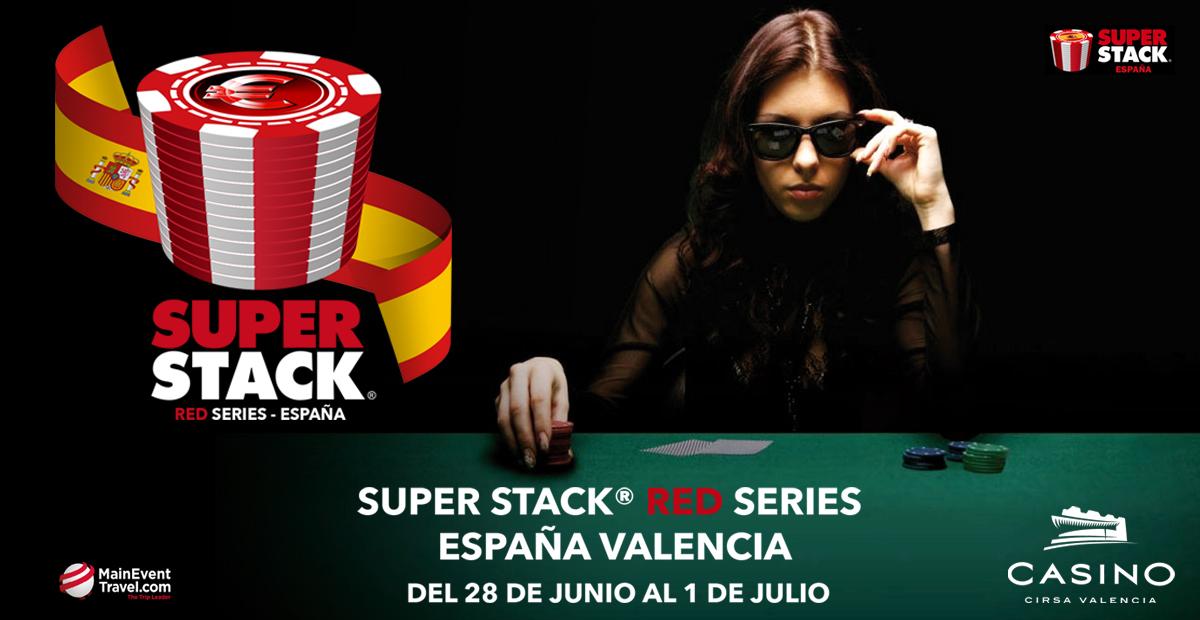 superstack