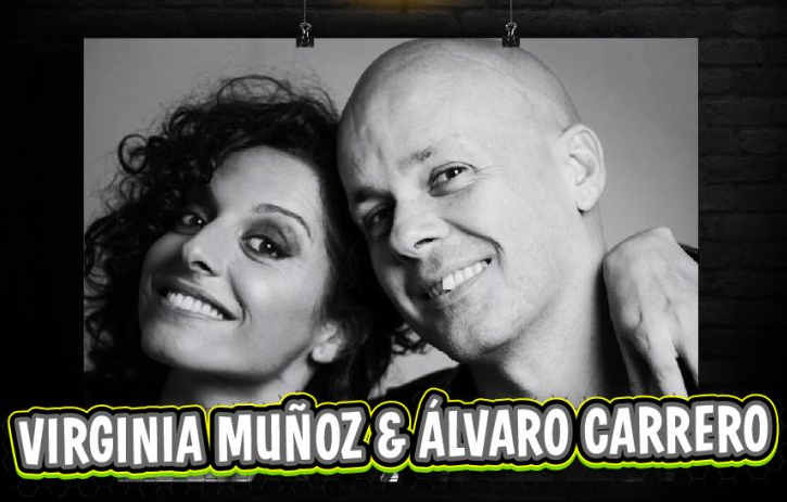 Virginia-Muñoz-&-Álvaro-Carrero