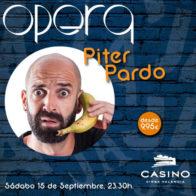 Piter Pardo 15 de septiembre+cena