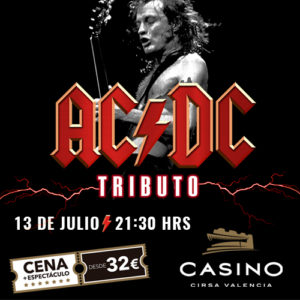 WEB Tributo a ACDC
