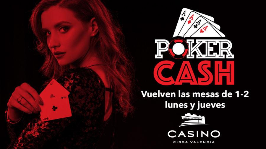 MKD Cash mesas 1-2