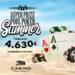 El SPP Summer Edition ya tiene 4.630€ añadidos