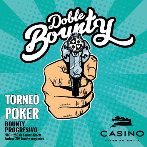 Torneo Doble Bounty de los viernes