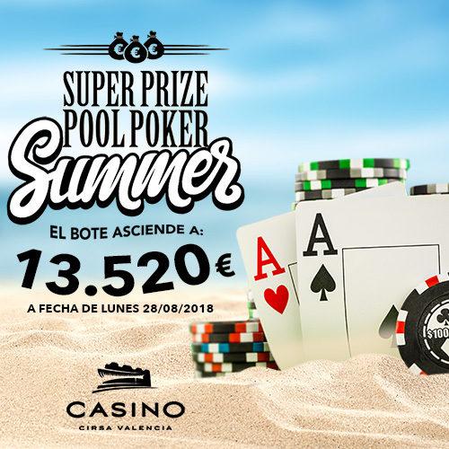 ¡Más de 13.000€ se añadirán al SPP Summer Edition!