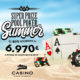 El SPP Summer Edition ya tiene 6.970€ añadidos