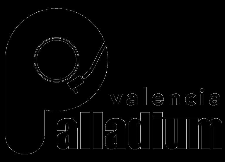 Logo Pallladium Valencia