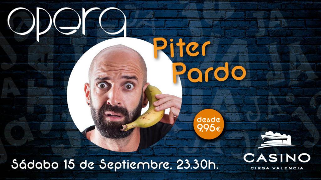 Piter Pardo
