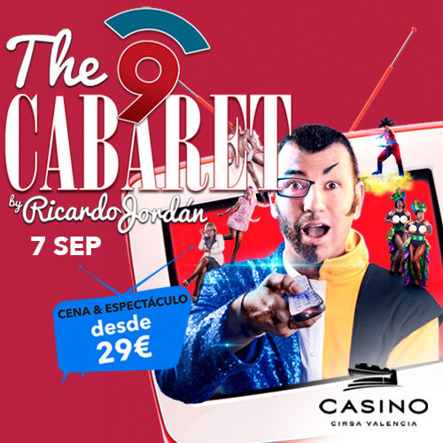 Tributo a Canal 9 con el show The Nou Cabaret