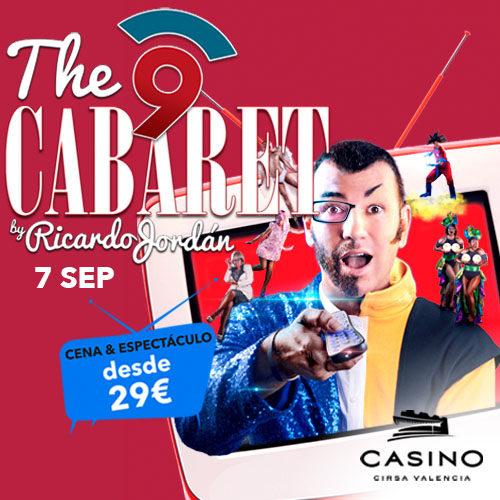 Tributo a Canal 9 con el show The Nou Cabaret