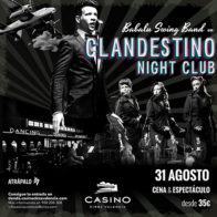 Clandestino Night Club 31/8