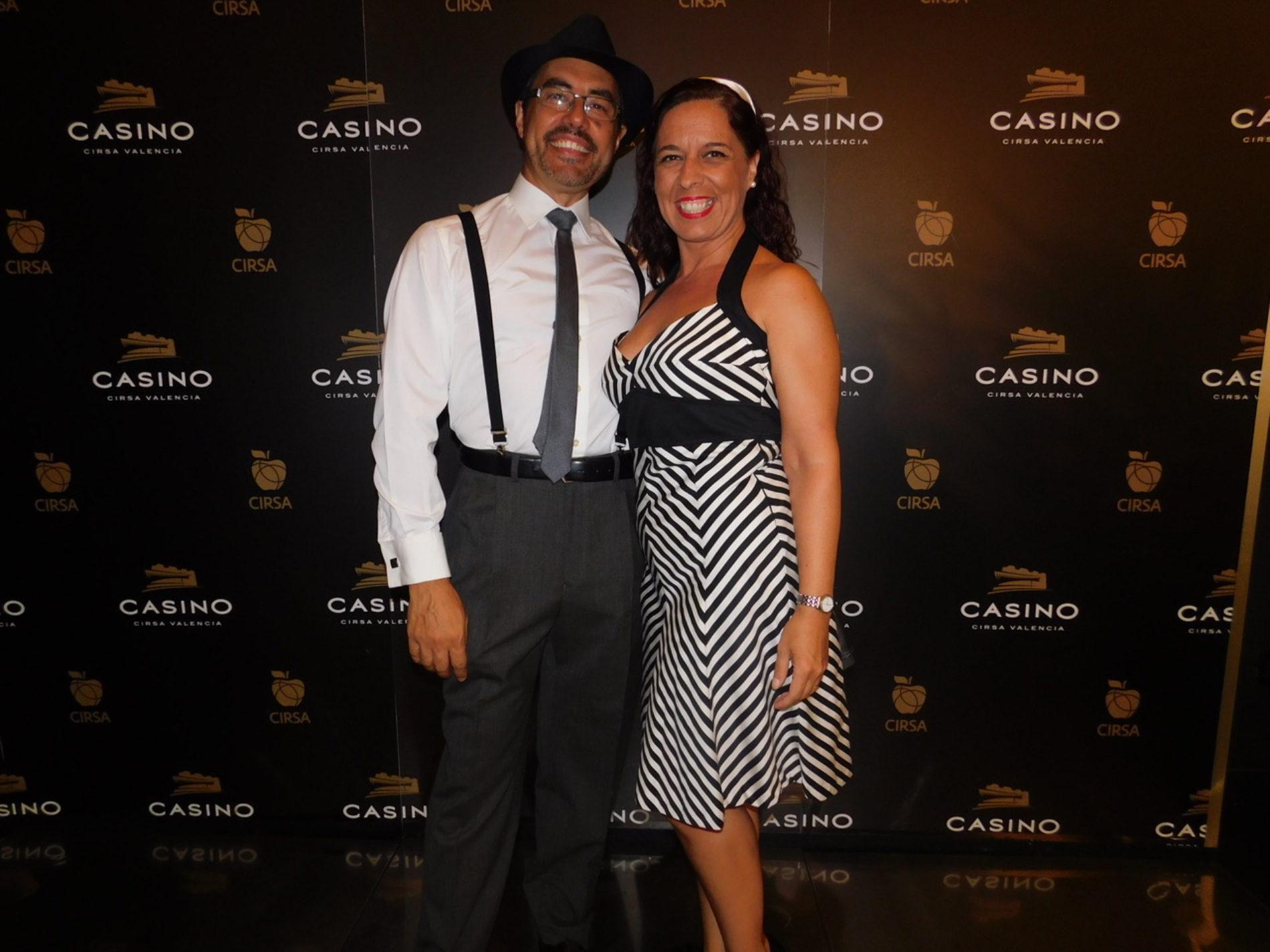 Clandestino Night Club 31 agosto 2018