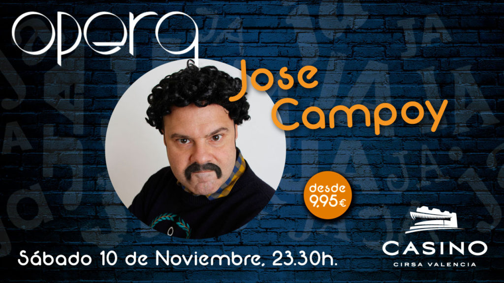 José Campoy