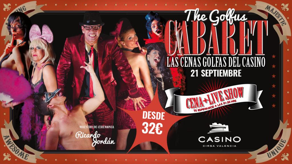 golfus cabaret 21 septiembre