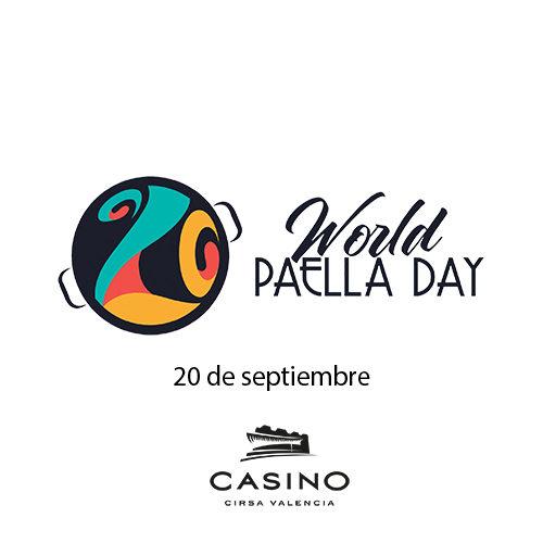 20 de septiembre: #worldpaelladay