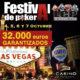 LCP llega con un Viaje a Las Vegas y 32.000€ garrantizados